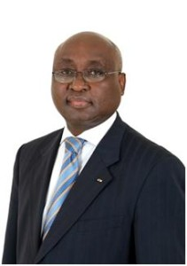 Directeur Général de la Banque africaine de Développement (BAD)