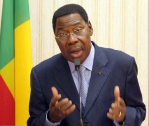 Ph: Dr - Pour Boni Yayi, les élections consulaires de la CCIB est un casse-tête chinois....