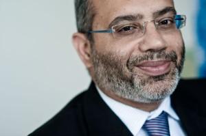 Ph : DR  M. Carlos Lopes, Secrétaire exécutif de la Commission Economique pour l'Afrique (CEA),