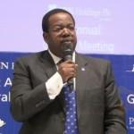 Ph : Dr - First Bank of Nigeria, l'une des grandes banques opérant au Nigéria