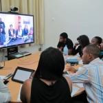 Ph : DR - Répondre aux besoins de la jeunesse est essentiel au maintien de la paix et du développement de la région