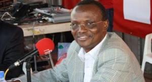 Ph: DR - Le Député de l'opposition  Sacca Fikara