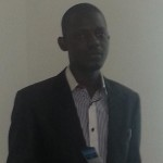 Mouchfik Assani, directeur de développement du  cabinet Sustainabl