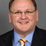PH : Dr - Charles Brewer, directeur général de DHL Express Subsaharienne