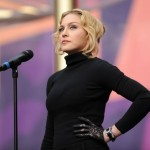 Ph : DR- Madonna lève le voile sur un douloureux épisode de sa vie