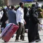 PH: DR- Plus de 900 000 étrangers en situation irrégulière ont déjà quitté le royaume depuis le début 2013