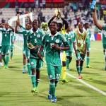 Sport / Mondial cadet : Le Nigeria champion du monde