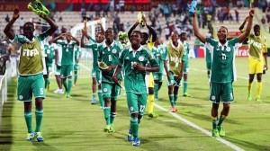 PH : DR - Le Nigeria remporte une quatrième la Coupe du monde des cadets