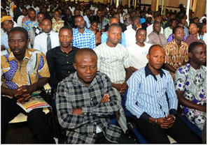 PH: Dr - Renforcer l'employabilité des jeunes pour influencer positivement la lutte contre le chômage