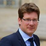PH: DR - M. Pascal Canfin, ministre délégué chargé du développement