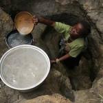 Ph: DR - La gestion efficace et durable des ressources en eau pour accroitre l'accès à l'eau potable à des fins domestiques et agricoles
