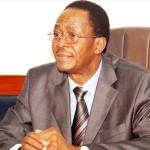 PH/ Dr - Mathurin Coffi Nago, président de l'Assemblée nationale