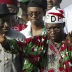 PH- Dr : l'ancien président du Nigeria, Olusegun Obasanjo, accusait l'actuel chef de l'Etat, Goodluck Jonathan d'avoir....
