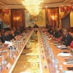 Ph/DR-: le trésor public va consacrer 175,9 milliards de FCFA pour le fonctionnement des institutions contre 238,9 milliards l'année dernière