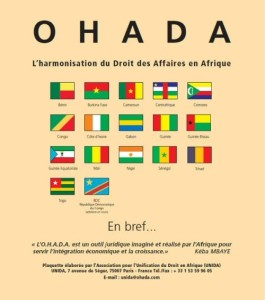 OHADA-Logo