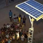 Cette pénurie d'électricité retarde la progression des économies africaines.