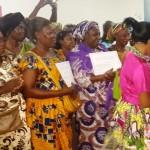 Ph/DR-: Equiper ces femmes des compétences et ressources nécessaires pour les aider à réussir dans la création et le développement d'une petite ou moyenne entreprise