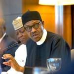 Ph/DR-: Buhari reste ferme sur le fait qu'une dévaluation du naira n'est pas une solution pertinente