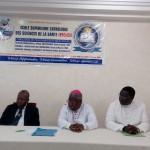 Ph/DR-: Le clergé catholique annonce l'ouverture d'une école de médecine de référence au Bénin