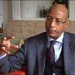 Ph/DR-: Ibrahim Mayaki, Ancien premier ministre du Niger et actuel Secrétaire exécutif du NEPAD