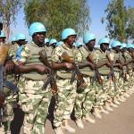 Ph/DR-: La mission onusienne au Mali