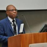 Ph/DR-: Chiji Ojukwu : Pour une création de valeur ajoutée dans l'agriculture