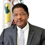 Ph/DR-: Marcel Alain de Souza, président de la Commission de la Cedeao