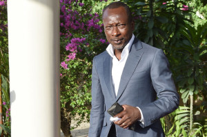 Ph/DR-: Patrice Talon : « Je rêve que les Béninois me portent en triomphe dans cinq ans »