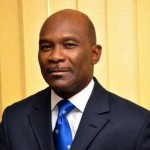 Ph/DR-: Président de la Chambre du Commerce et de l'Industrie du Bénin (CCIB) et président de la Chambre Consulaire régionale (CCR) de l'Uemoa