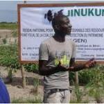 PH: DR: Les Béninois sont ainsi invités à preuve de vigilance contre les OGM et les pesticides.
