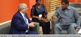 CEEAC-CEDEAO : un nouveau départ