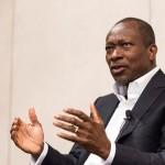 Infrastructures : Bénin-Projet boucle ferroviaire : le président Talon préfère confier le projet à une entreprise chinoise