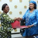 Signature d'un Accord de garantie entre FAGACE et la Société ASUSU S.A. du Niger : 10 Milliards de Fcfa pour renforcer les capacités d'intervention de l'institution de micro finance