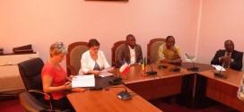 Coopération franco-béninoise / Signature de deux Conventions de financement sur le Projet SEnS : L'Enseignement secondaire bénéficie d'un soutien de 10,5 milliards de FCFA pour une éducation de qualité