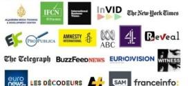 La lutte contre la fausse information est engagée par une coalition de médias, de réseaux sociaux et d'opérateurs technologiques