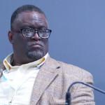 Ph:DR: James Murombedzi, Responsable du Centre africain pour la politique en matière de climat