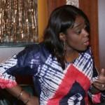 Ph:DR-: Kemi Adeosun, Ministre nigériane des Finances