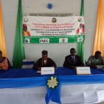 L'Université d'Abomey-Calavi (UAC) rend hommage aux professeurs Michel Boko et Fulgence Afouda, les pères de la climatologie béninoise