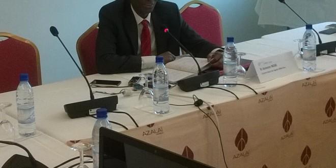 L'Agence UMOA-Titres à Cotonou : Pour renforcer la communication avec les journalistes traitant des questions économiques