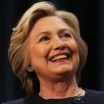 Ph:DR: La brave et vaillante Hillary Clinton