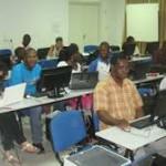 Ph; DR; la jeunesse au chômage qui ne devrait pas l'être si elle était dans les numériques