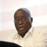 PH;DR; Nana Akufo Addo, nouveau président du Ghana