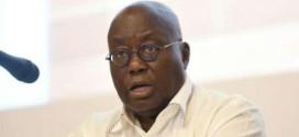 Politique :Nana Akufo-Addo, nouveau président du Ghana