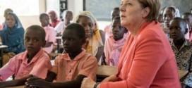 L'Allemagne va tenter de rattraper son retard en Afrique en organisant un forum économique en mars prochain