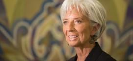 La directrice générale du FMI entame une tournée de neuf jours en Afrique