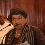 President Sirleaf Congratulates ECOWAS as Regional Group Celebrate ECOWAS Human Rights Day; Receives Special Envoy from Chad