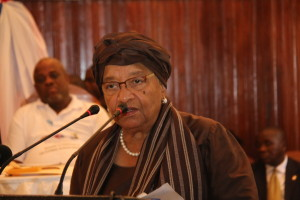 The Chairperson of the Authority of ECOWAS Heads of State and Government, President Ellen Johnson Sirleaf has congratulated the Economic Community of West African State (ECOWAS)