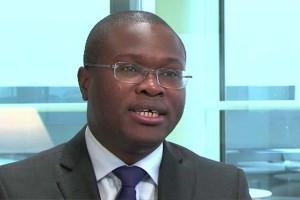 Ph/DR-: M. Romuald Wadagni, Ministre béninois de l'Economie et des Finances