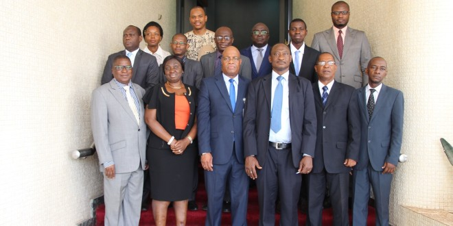 CEDEAO / Energie : Vers la validation du rapport final de l'étude de faisabilité pour l'extension du Gazoduc Ouest-africain