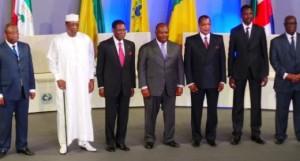 Ph/DR-: La Cemac insiste en désignant de nouveaux négociateurs
